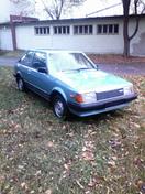 Mazda 323 1982