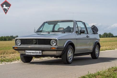 Volkswagen Golf 1980