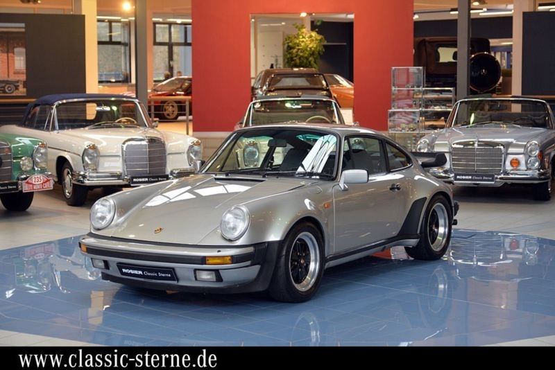 1980 Porsche 911 / 930 Turbo 3.3 is listed For sale on ClassicDigest in  Bremer Heerstraße 267DE,26135 Oldenburg by Rosier Classic Sterne GmbH for