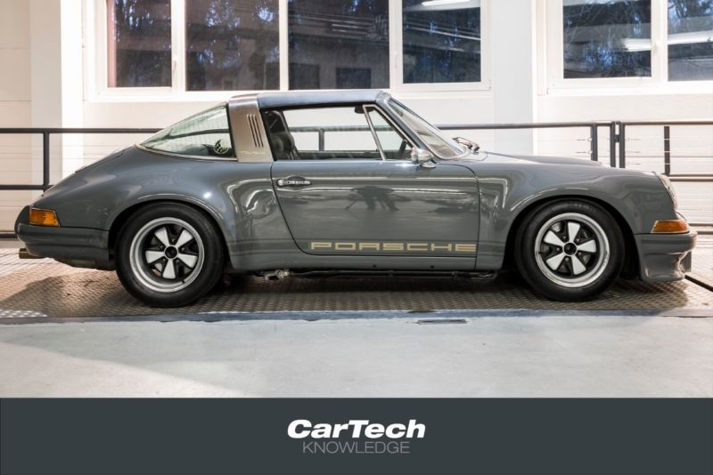 Porsche Targa For Sale >> 1990 Porsche 911 964 Is Listed For Sale On Classicdigest In Am Lenzenfleck 1de 85737 Ismaning By Cartech Knowledge Gmbh For 135000