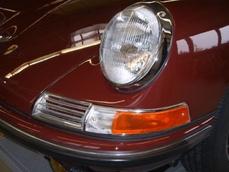 Porsche 911 SWB 1967