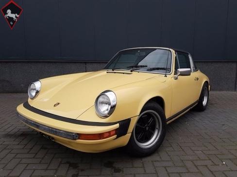 Porsche 911 2.7 1973