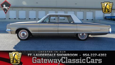 Chrysler Newport 1965