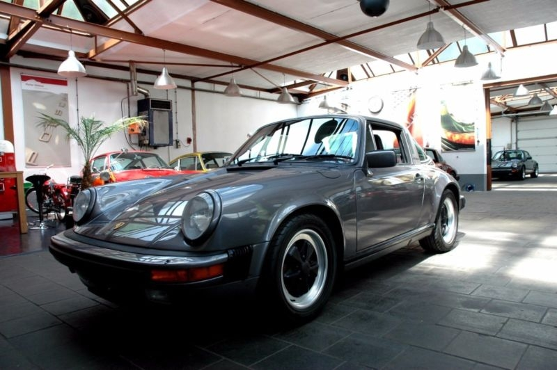 1986 Porsche 911 Is Listed For Sale On Classicdigest In Borsigstrasse 9de 51381 Leverkusen By Fischer Oldtimer For 63000 Classicdigest Com