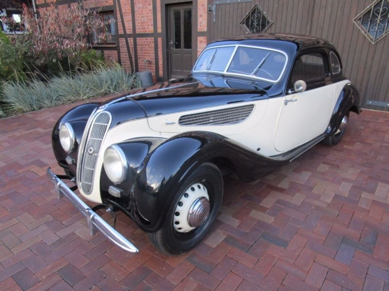1940 BMW 327 is listed For sale on ClassicDigest in Marie-Curie Str ...