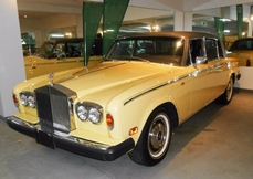 Rolls-Royce Silver Wraith 1978