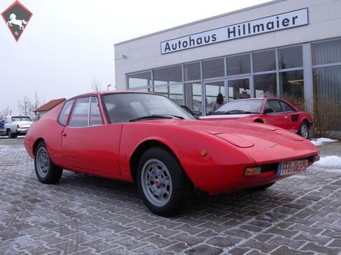 Fiat 850 Coupé 1969