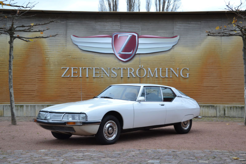 1972 Citroen Sm Is Listed For Sale On Classicdigest In Knigsbrcker