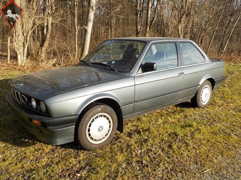BMW 316 1988
