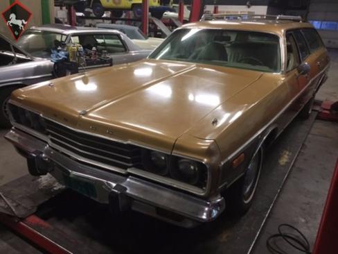 Dodge Coronet 1974