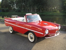 Amphicar 770 1963