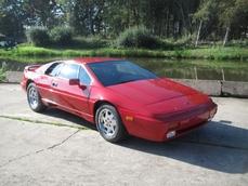 Lotus Esprit 1987