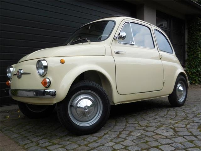 1959 Fiat 500 Is Listed Sold On Classicdigest In Maimoorweg 60 Ade