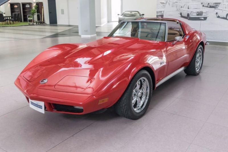 1973 corvette c3 is listed verkauft on classicdigest in. Black Bedroom Furniture Sets. Home Design Ideas