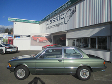 BMW 323 1980