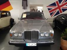 Bentley T1 1968