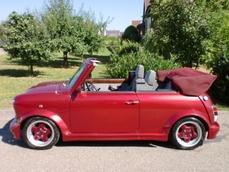 Mini Cooper 1993