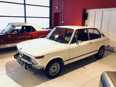 BMW 2000 1972