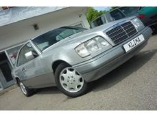 Mercedes-Benz 230 w124 1995