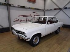 Opel Ascona 1973