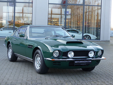 Aston Martin V8 1979