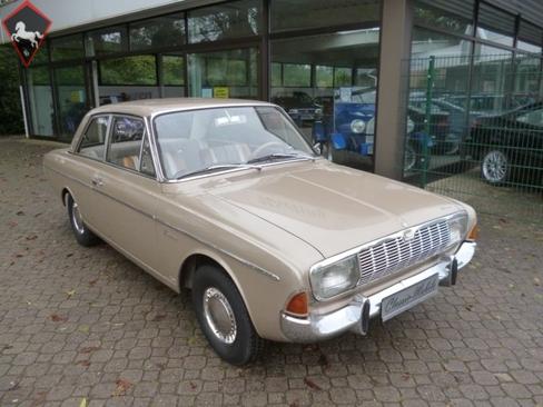 Ford Taunus 1966