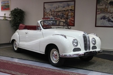 BMW 501 1954