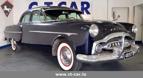Packard 300 1951