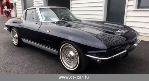 Corvette C2 1963