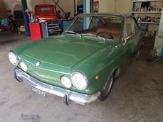 Fiat 850 1969