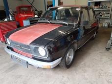 Skoda 120 1977