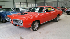 Dodge Super Bee 1970