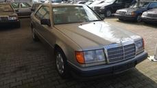 Mercedes-Benz 300 w124 1989