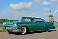 Oldsmobile Super 1958
