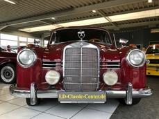 Mercedes-Benz 180 Ponton 1956