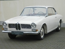 BMW 3200CS Bertone 1962