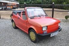 Fiat 126 1990