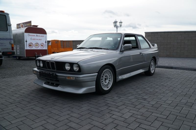1987 BMW M3 is listed For sale on ClassicDigest in Thumer Weg 56DE ...