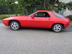 Porsche 928 1981