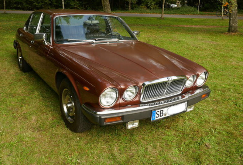 1982 Jaguar XJ6 is listed Sold on ClassicDigest in Beethovenstrasse 4DE-66299 Friedrichsthal by ...