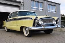 Nash Ambassador 1956