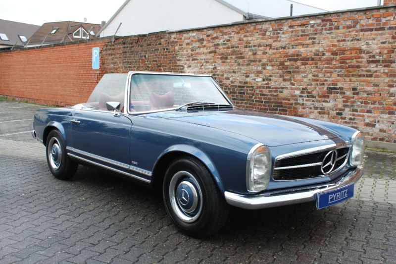 cpr classic benz sale mercedes for