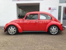 Volkswagen Beetle Typ1 1984