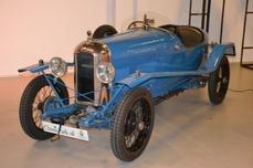 Amilcar Cc 1925
