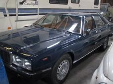 Maserati Quattroporte 1980