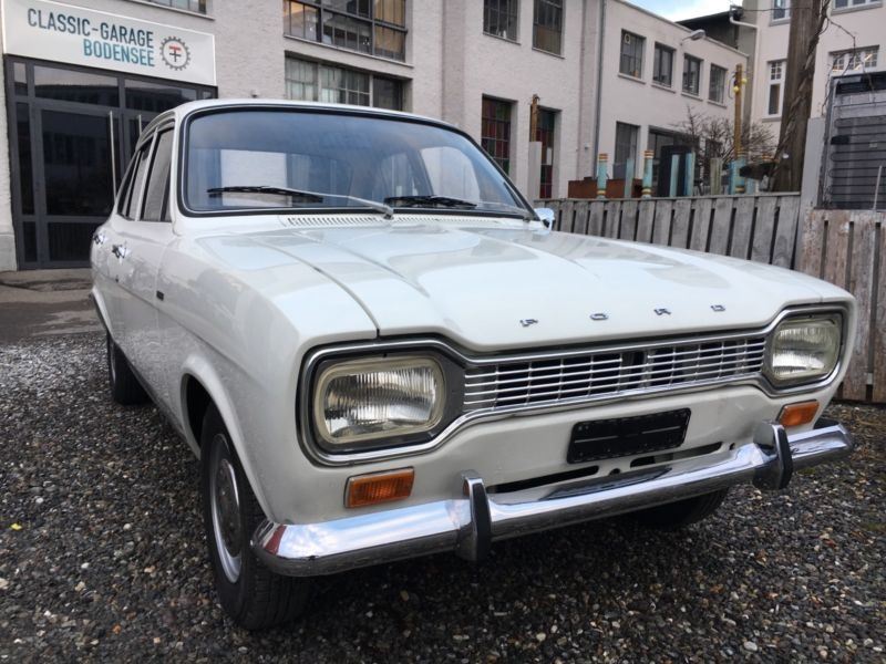 Ford Cortina Mk1 For Sale In South Africa Ford Cortina