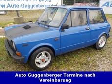 Lancia Other 1984