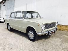 Lada 2101 1975