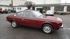 Lancia Beta 1976