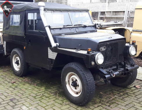 Land Rover Other 1979